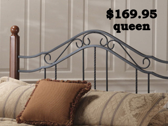 Hillsdale Madison Headboard