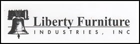 Image result for liberty furniture logo